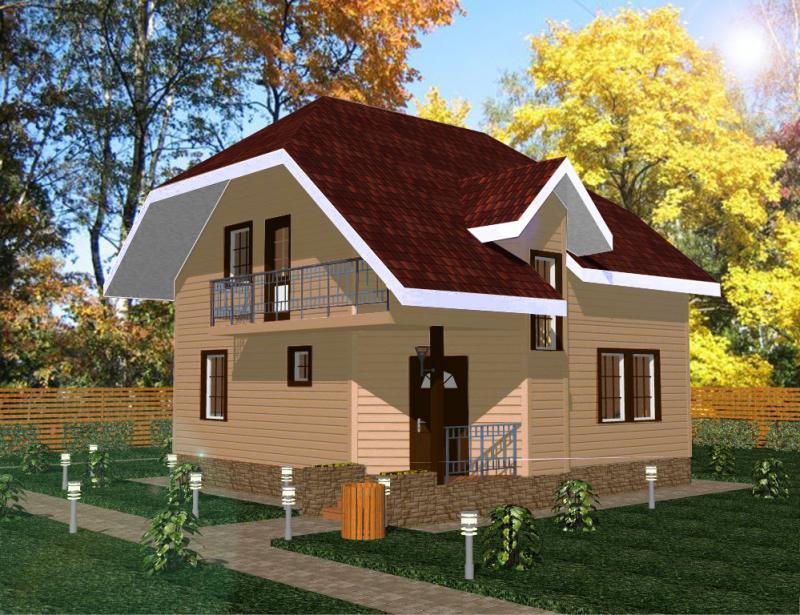 Как снять на лето дачный дом - похожий совет.  Оформление садового домика может производиться разными способами, но.