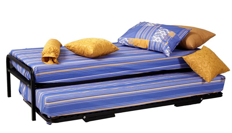 Кровать двуспальная трансформер